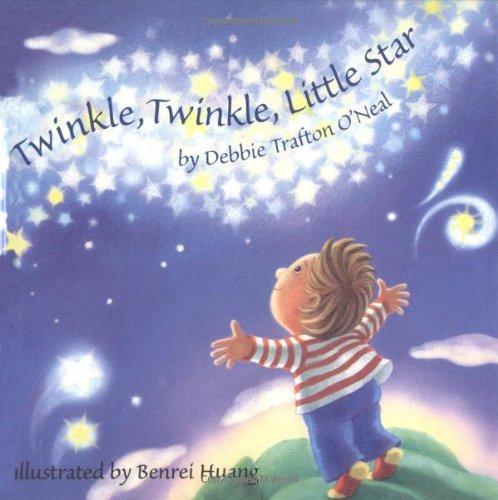 Twinkle Twinkle Little Star (Sing-It!): O'Neal, Debbie Trafton