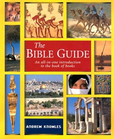 9780806643564: The Bible Guide: An All In One Introduction To The Book Of Books