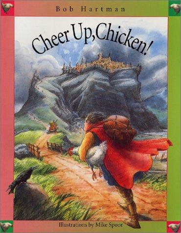 9780806643649: Cheer Up, Chicken!