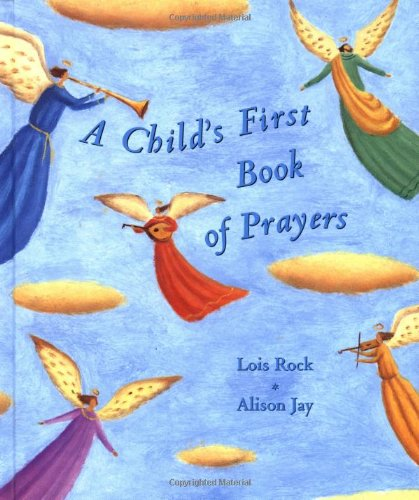 9780806643748: A Child's First Book of Prayers