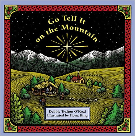 Go Tell It on the Mountain (Sing-It!): Debbie Trafton O'Neal