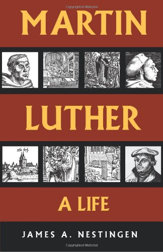 9780806645735: Martin Luther: A Life