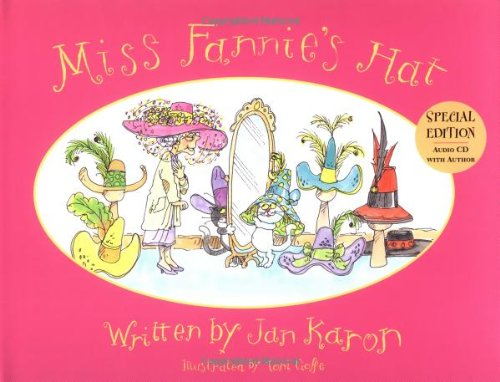 9780806645858: Miss Fannies Hat with Free CD