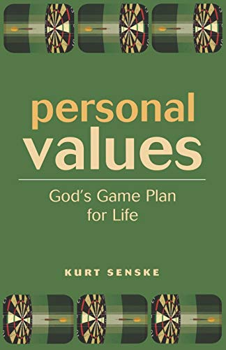 9780806646916: Personal Values