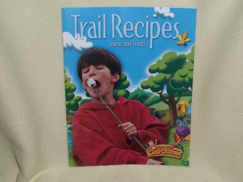 9780806648538: Trail Recipes: Snacks and Treats