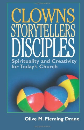 9780806649498: Clowns Storytellers Disciples