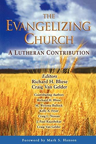 9780806651095: Evangelizing Church