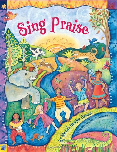 Sing Praise (0806651202) by Greene, Rhonda Gowler
