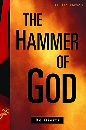 9780806651309: Hammer of God