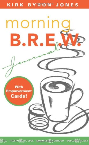 9780806651439: Morning B.r.e.w.: Journal With Empowerment Cards