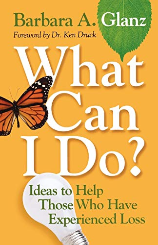 9780806653273: What Can I Do?: Ideas to Help Those Who Have Experienced Loss (Lutheran Voices)