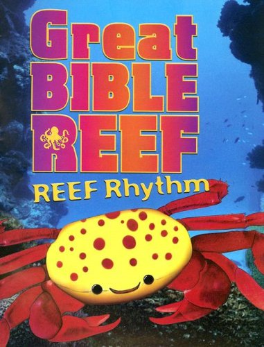 9780806656816: Vbs-Great Bible Reef Reef Rhythm: Dive Deep Into God's Word!