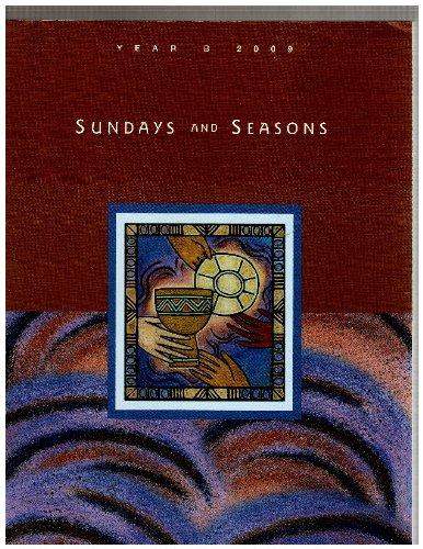 9780806671239: Sundays and Seasons 2009 Year B 2009