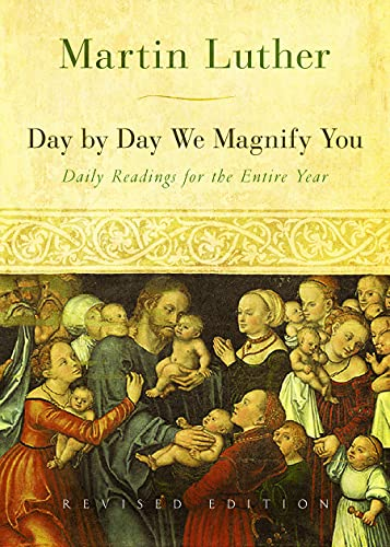 9780806680149: Day by Day We Magnify You: Daily Readings for the Entire Year