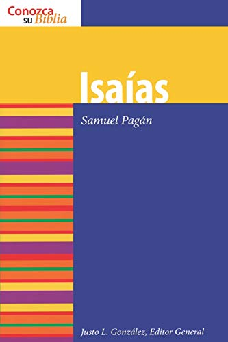 9780806680163: Isaias (Isaiah) (Know Your Bible (Spanish)) (Spanish Edition)