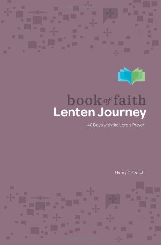 9780806680699: Book of Faith 40-Day Lenten Journey
