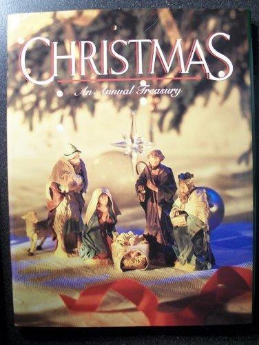 66: Christmas: An Annual Treasury: Robert Klausmeier