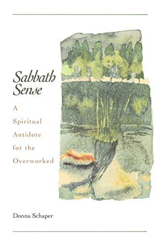 9780806690179: Sabbath Sense: A Spiritual Antidote for the Overworked