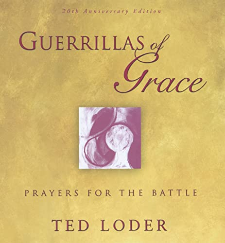 9780806690544: Guerrillas of Grace: Prayers for the Battle