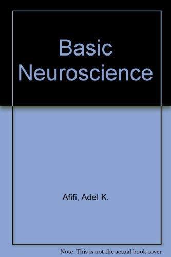 9780806701011: Basic Neuroscience