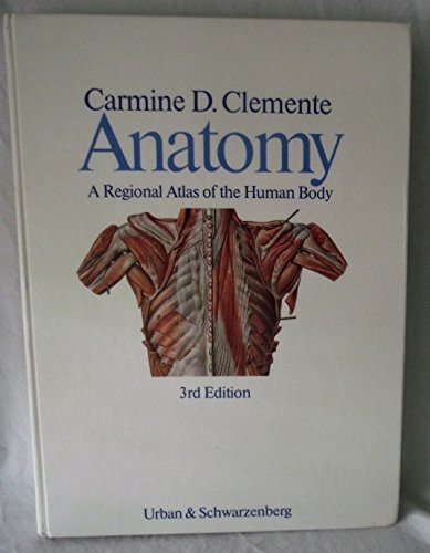 9780806703237: Anatomy: A Regional Atlas of the Human Body