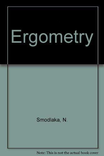 Ergometry: Basics of Medical Exercise Testing: Mellerowicz, Harald; Smodlaka, Vojin N. [Allan L. ...