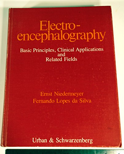 9780806713014: Electroencephalography: Basic Principles, Clinical Applications and Related Fields