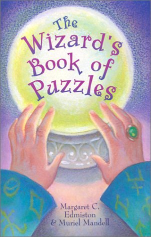 9780806900261: The Wizard's Book of Puzzles