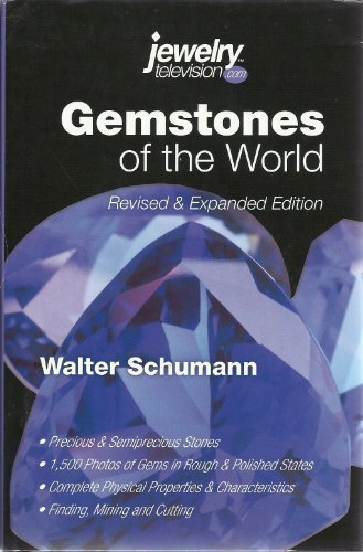 9780806900285: Gemstones of the World: Revised and Expanded Edition