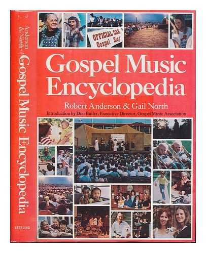 9780806901749: Gospel Music Encyclopaedia