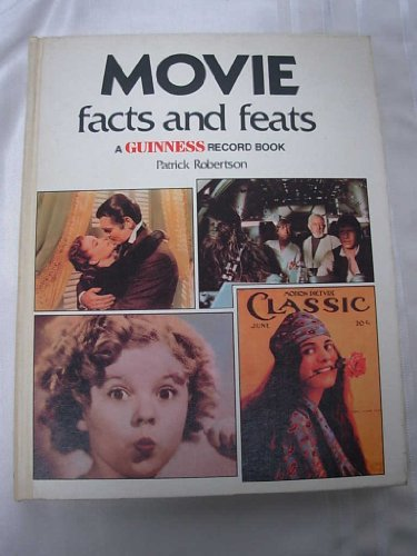 9780806902043: Guinness Book of Movie Facts and Feats