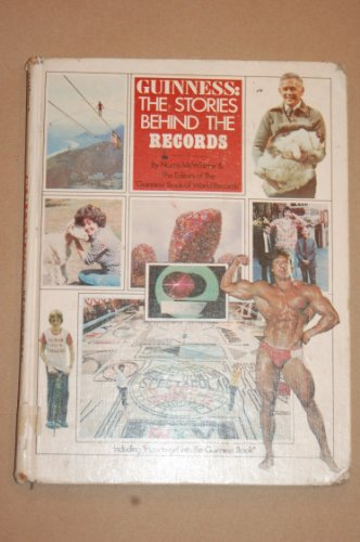9780806902456: Title: Guinness The Stories Behind the Records