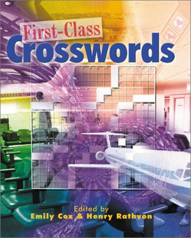 9780806902494: First-Class Crosswords