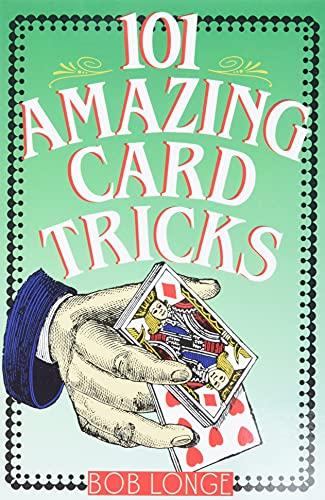 9780806903422: 101 Amazing Card Tricks