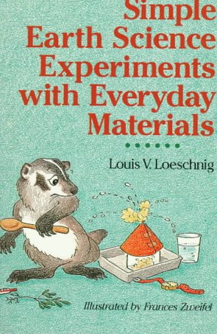 9780806903651: Simple Earth Science Experiments with Everyday Materials