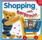 Shopping With Benjamin (9780806903958) by Leblanc, Anne