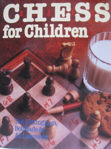 9780806904528: Chess for Children