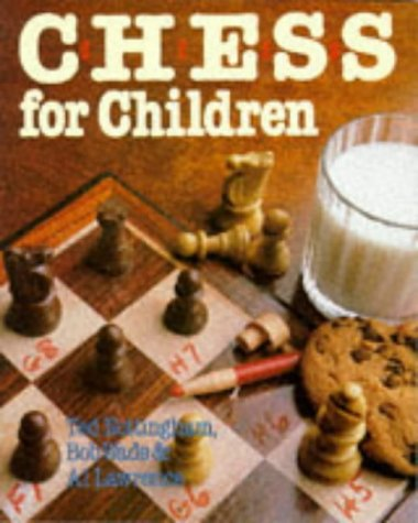 9780806904535: Chess for Children