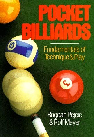 9780806904580: Pocket Billiards: Fundamentals Of Technique & Play