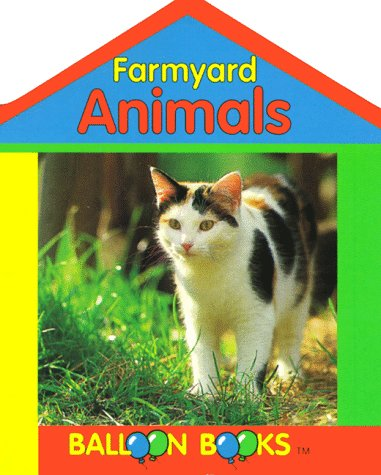 Farmyard Animals: Sterling Publishing Compa, Inc Staff
