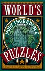 World's Most Incredible Puzzles: Townsend, Charles Barry