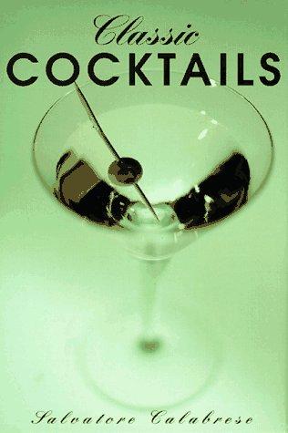 9780806905075: Classic Cocktails