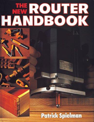 9780806905181: The New Router Handbook