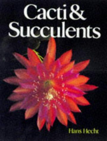 9780806905495: Cacti & Succulents