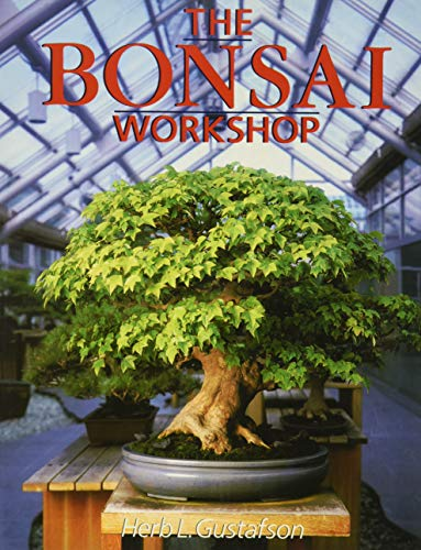 9780806905570: The Bonsai Workshop