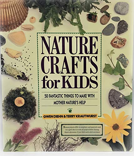 9780806906690: Nature Crafts for Kids