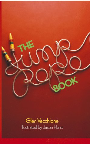 The Jump Rope Book: Vecchione, Glen