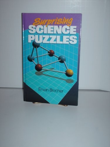 9780806906980: Surprising Science Puzzles