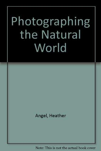9780806907147: Photographing the Natural World