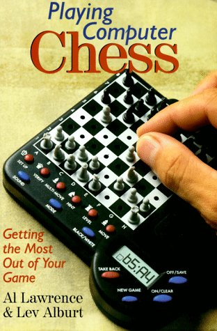 9780806907178: Playing Computer Chess: Getting The Most Out Of Your Game
